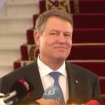 """Iohannis baga spaima in penali: """"Referendumul nu este cea mai puternica arma"""" impotriva modificarilor la legile justitiei"""