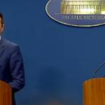 """Prinsi cu mata-n sac de Iohannis, Grindeanu si Iordache ridica vocea: """"Conform Constitutiei avem voie sa dam gratiere si amnistie? Scrie? Da!"""""""