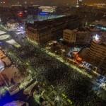 """Protestele au bagat spaima in Dragnea: """"Si noi sustinem lupta impotriva coruptiei. Nu intreprindem absolut nimic impotriva presedintelui"""""""