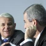 Securistul Melescanu si analfabeta Dancila i-au suflat partidul lui Tariceanu. Melescanu va fi noul sef al Senatului