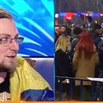 """S-au sucit. Anunt stupefiant al unei prezentatoare Antena 3: """"Eu sunt cu protestatarii. Asta este"""""""