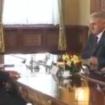 Grindeanu dezvaluie ce s-a intamplat in timpul intalnirii cu Klaus Iohannis. Propunere surpriza in legatura cu viitorul ministru al Justitiei