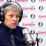 """Dacian Ciolos, intrebat ce ar fi facut in locul lui Grindeanu: """"Nu as fi ajuns in situatia asta. Nu se mai poate guverna pe furis"""""""
