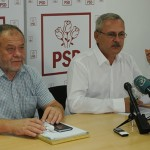 "Baronii PSD isi arata muschii, afirma ca nimic nu se schimba dupa condamnarea sefului: ""Stati linistiti, nu se va reedita episodul Ciolos"""
