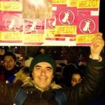 """Mircea Cartarescu, terifiat de organizarea primului """"proces politic"""": """"Ne-am intors la prigoana din anii 50, ai dictaturii proletariatului"""""""