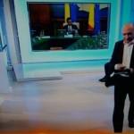 """Dana Grecu, reactie dura dupa ce l-a dat afara din studio pe Codrin Stefanescu: """"Mi-am jurat, daca nu sunt lasata am sa plec de la Antena 3. Nimeni sa nu se ia de defectele fizice ale celuilalt"""""""