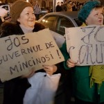 """""""PSD v-a marit pensia, ce cautati aici?"""". Raspunsul fabulos al acestor doua pensionare din Timisoara a devenit viral pe Facebook"""