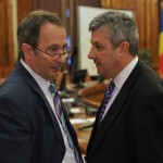 """CCR, indiciu clar ca va admite sesizarea Iordache-Dragnea. Judecatorii CCR acuza deja """"refuzul explicit"""" al ICCJ de a aplica o lege adoptata de Parlament"""
