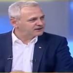 """Atac extrem de violent al lui Dragnea la televiziunea partidului, RTV: """"Iohannis spune tampenii. Sunt minciuni"""""""