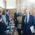 Ministrul Iordache insista ca a avut dreptate cu ordonanta. Ce spune despre posibila demisie