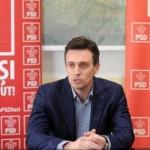 """Europarlamentar PSD disident s-a dus sa ii confrunte pe liderii partidului in sediul central: """"Liviu Dragnea este un exponat al statului paralel"""""""