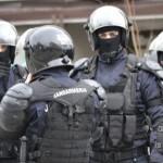 Guvernul PSD este gata de orice pentru a-si impune abuzul. Jandarmeria a mobilizat efective militare din jurul Capitalei