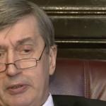Ambasadorul Rusiei in Romania anunta ca i-a fost furat portofelul. Este foarte ciudat cum s-a intamplat, chiar in mijlocul Pietei Mari din Sibiu