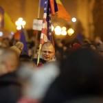 """Epurari la """"Romania libera"""". Jurnalistul Malin Bot, dat afara peste noapte pentru ca a participat la proteste. Nu este singurul"""