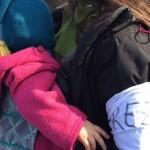 "Raspunsul unei mame la amenintarile ministrului Lia Olguta Vasilescu: ""Rezist"". La prima ora era in Piata Victoriei"