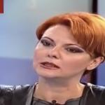 Marina Almasan o cearta pe Oana Pellea pentru ca indraznit sa o critice pe Lia Olguta Vasilescu