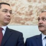 """Dragnea a ajuns principala tinta a batjocurii lui Victor Ponta: """"E cam de rasul lumii"""""""