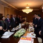 """Ponta, slugarnicie fata de sultanul de la Ankara. Il felicita pe Erdogan si spune ca """"abuzurile"""" din Romania sunt mai grave decat cele din Turcia"""