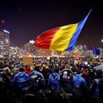 """""""La lupta, impotriva dictaturii hotilor!"""". Bucurestenii ies in numar mare in Piata Victoriei, dupa anuntul ministrului borfasilor"""