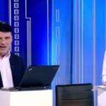 """Atac fara precedent al Antenei 3 la adresa unui ministru din Guvernul Grindeanu: """"Baietasul asta nu stie nimic, un habarnist, este pupilul lui Badalau"""""""
