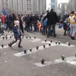 PSD, o noua ofensiva pentru intimidarea parintilor protestatari. Acestora li se cere sa semneze, la scoala copiilor, un document revoltator
