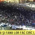 """Ce cred cu adevarat angajatii de la Romania TV: """"Sincer, as pleca si maine. Suntem cu PSD si trebuie sa dam de bine. E publicul ala spalat pe creier care ne urmareste"""""""