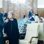 "Inca un ""norocos"". Sotul ministrului Dezvoltarii, sirianul Akram Shhaideh, a prins o functie importanta in Guvernul PSD-ALDE"