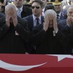 Trei soldati turci au fost ucisi in Siria intr-un bombardament al Rusiei. Cum incearca Putin sa il calmeze pe Erdogan