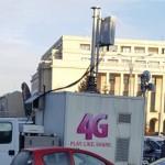 Companiile de telefonie mobila, alaturi de protestatarii din Piata Victoriei. Acum vor putea comunica mult mai usor