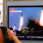 Coreea de Nord a lansat trei rachete spre zona economica exclusiva a Japoniei. Statele Unite, reactie extrem de dura