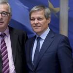 Ciolos dezvaluie acum in detaliu ce a discutat la Bruxelles cu liderii UE. Cum s-a zbatut sa repare imaginea Romaniei, grav afectata in urma OUG 13