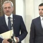 Dragnea anunta ce decizie va lua premierul Grindeanu in cazul lui Daniel Constantin