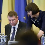 Iohannis ii apara pe Kovesi si Lazar. Pozitia oficiala a presedintelui in scandalul OUG13