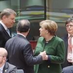 """Iohannis, avertisment pentru liderii europeni privind proiectul """"Europei cu doua viteze"""""""