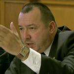 """Iata de ce schimba legile justitiei. Deputatul-mitraliera il ameninta pe Augustin Lazar: """"De maine, dupa ce le votam, poate fi acuzat de abuz in serviciu"""""""