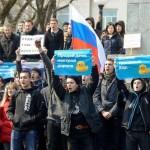 #Rezist, varianta din Rusia:  Proteste anticoruptie si antiPutin, incheiate cu sute de arestari. UE transmite un mesaj ferm Moscovei