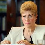 """PSD vrea sa o bage la puscarie pe Livia Stanciu, judecatoare CCR: """"Ia stai dumneata 9 ani in puscarie!"""""""