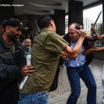 "Protestatari ucisi la ""mama tuturor marsurilor"" – mai multi tineri au fost impuscati in cap fara mila"