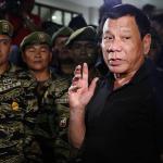 Provocare razboinica la adresa Chinei. Presedintele filipinez le-a ordonat militarilor sa ocupe mai multe insule revendicate si de China