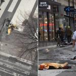 """Suedia a fost atacata"", anunta premierul tarii. Un camion a intrat in multime, s-au inregistrat morti si raniti – Video"