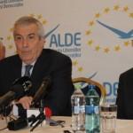 """Lider ALDE: """"Fiecare sa puna 1.000 de euro pentru o autostrada spre Moldova"""""""