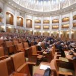 Un deputat ar fi prins-o pe Olguta Vasilescu cand a mintit in Parlament. Minciuna ministrului ar putea fi o infractiune