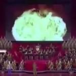 Coreea de Nord a prezentat simularea unui atac cu rachete asupra SUA. Un mare oras american este pulverizat – Video
