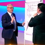 Seful PSD a bagat frica in Antena 3. Radu Tudor nu a indraznit sa-l intrebe pe Dragnea ce i-a cerut Dana Grecu