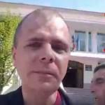 Jurnalistul Malin Bot, agresat in Teleorman de un sustinator al lui Liviu Dragnea. Tocmai povestea cum si-a facut averea liderul PSD – Video