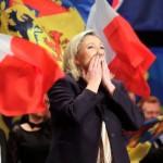 Cel mai nou sondaj privind alegerile din Franta. La ce scor a reusit sa ajunga extremista Marine Le Pen