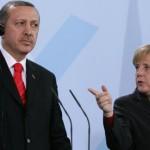 """Erdogan are motive sa fie satisfacut. A indepartat Turcia atat de mult de aderarea la UE incat """"este de neconceput sa se treaca la noi capitole"""""""