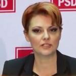 """Realitatea TV anunta o """"paruiala"""" la varful PSD intre Dragnea si Olguta Vasilescu chiar inainte de marele miting. Motivul arata cat de disperati sunt dupa imagine"""