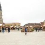 Ati vazut kitschul facut de Firea in Bucuresti? Iata cu arata targul de Paste din Oradea – Galerie foto