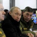 "Reincepe cursa inarmarilor. Putin anunta ca Rusia se retrage din INF: ""Vom dezvolta noi rachete"". China, un nou jucator periculos"